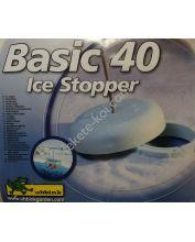 Ubbink befagyásgátló Basic 40 Ice Stopper, léktartó
