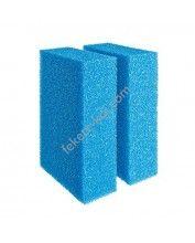 BioTec ScreenMatic (18-36) 60000-14000 csereszivacs (kék)