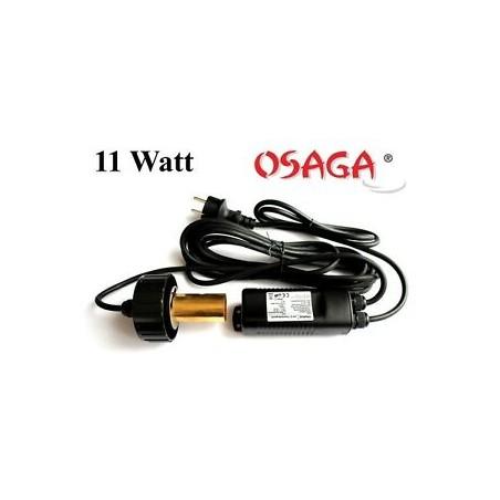 Trafó,kábel,foglalat Osaga 11w uvc lámpához