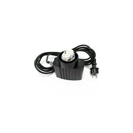 Trafó,kábel,foglalat Osaga 55w ABS uvc lámpához