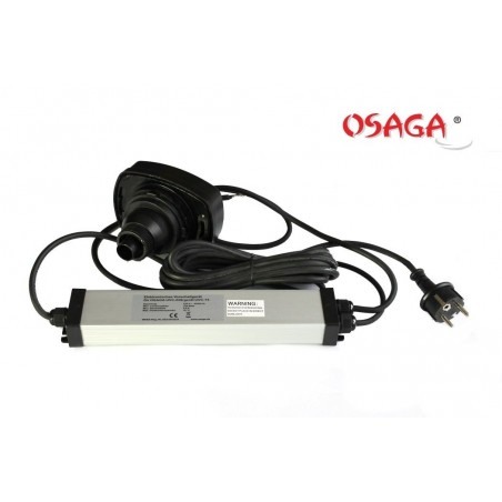 Trafó,kábel,foglalat Osaga 75w VA uvc lámpához
