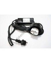 Trafó,kábel,foglalat CUV-136 uvc lámpához