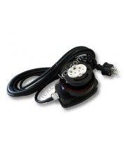 Trafó,kábel,foglalat CUV-724 uvc lámpához