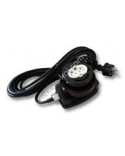 Trafó,kábel,foglalat CUV-772 uvc lámpához