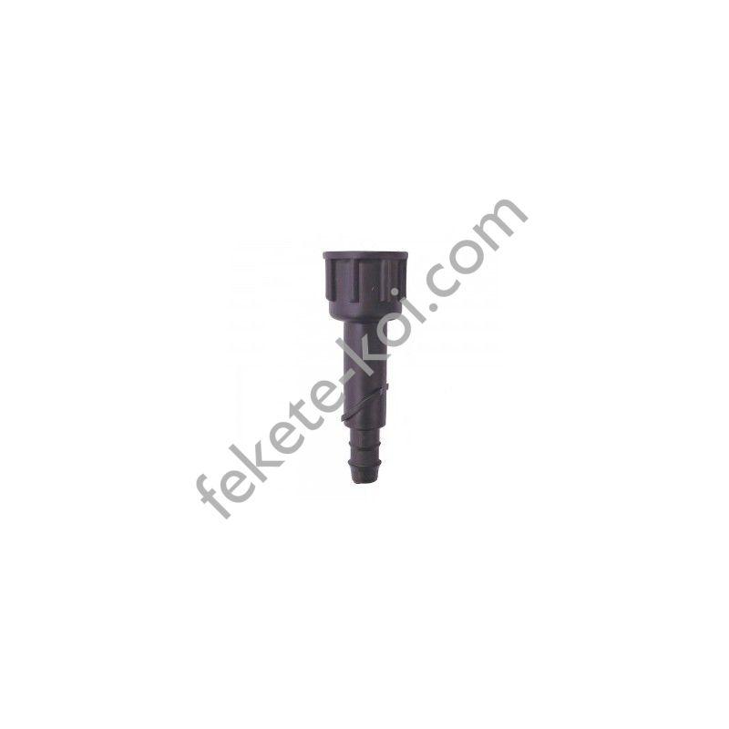 Adapter Netafim Meganet, Super 10 és Gyronethez 1/2BM csatlakozással