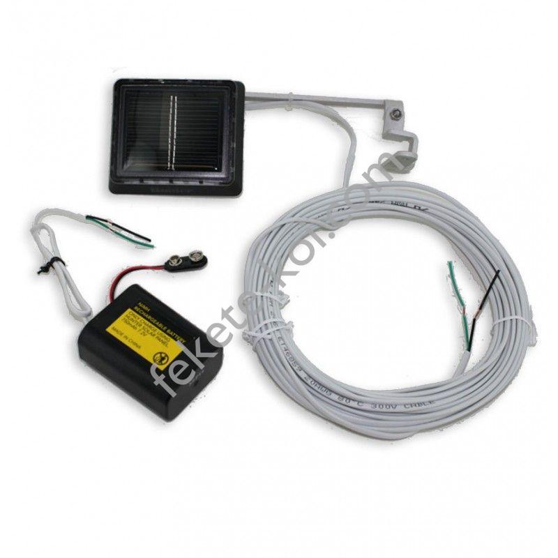 Szolár panel XCH xcore hybrid vezérlőkhöz