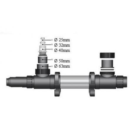 Professional vízmelegítő 1kw