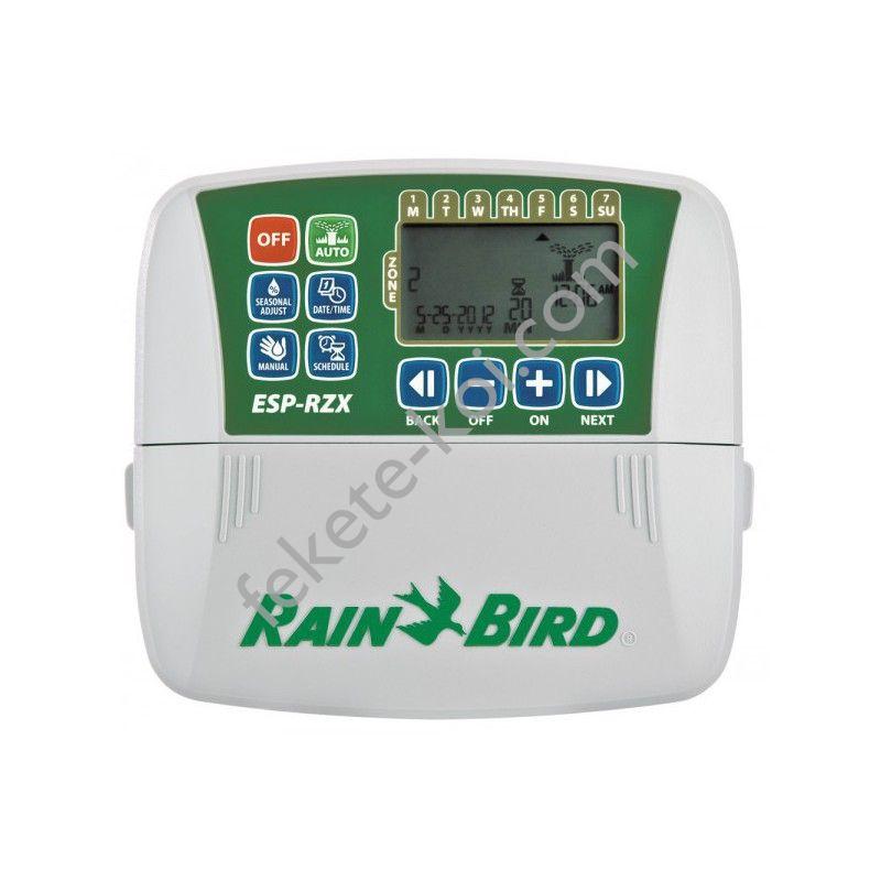 Rain Bird ESP-RZX8i beltéri öntöző vezérlő Wifi előkészítéssel
