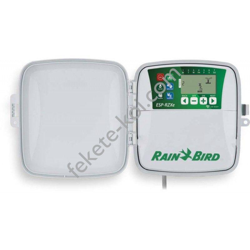 Rain Bird ESP-RZX4 kültéri öntöző vezérlő Wifi előkészítéssel