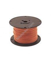 Vezérlő kábel réz 2x1mm