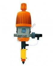 Tefen mixrite dugattyús  tápoldatozó készülék 5m³/h 0,3-2%, 4500liter/h kézi kapcsolású (76/0290)