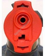 Fúvóka Super 10 670L/H-s szórófejhez (piros)