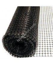 Vakondháló AVINET fekete 16x16mm, 2 x 200m