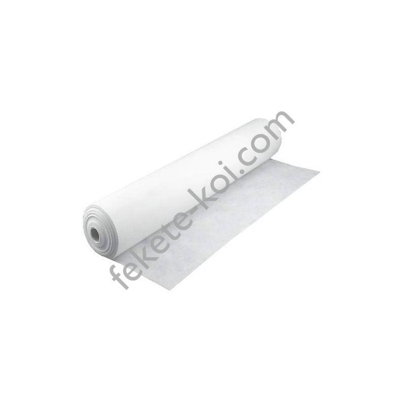 Geotextilia 100g /m2 fehér (Az ár 1m2-re vonatkozik)