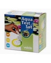 VELDA AQUA TEST SET PH/GH/KH