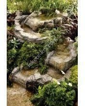 Ubbink Vízeséselem Colorado / Cascade vízesés / 1312074