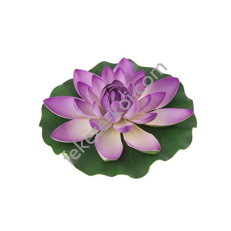 Tavirózsa lila 28cm (1389428)