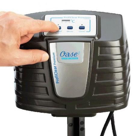 Oase ProfiClear Premium Drumfilter nyomás alatti szűrő