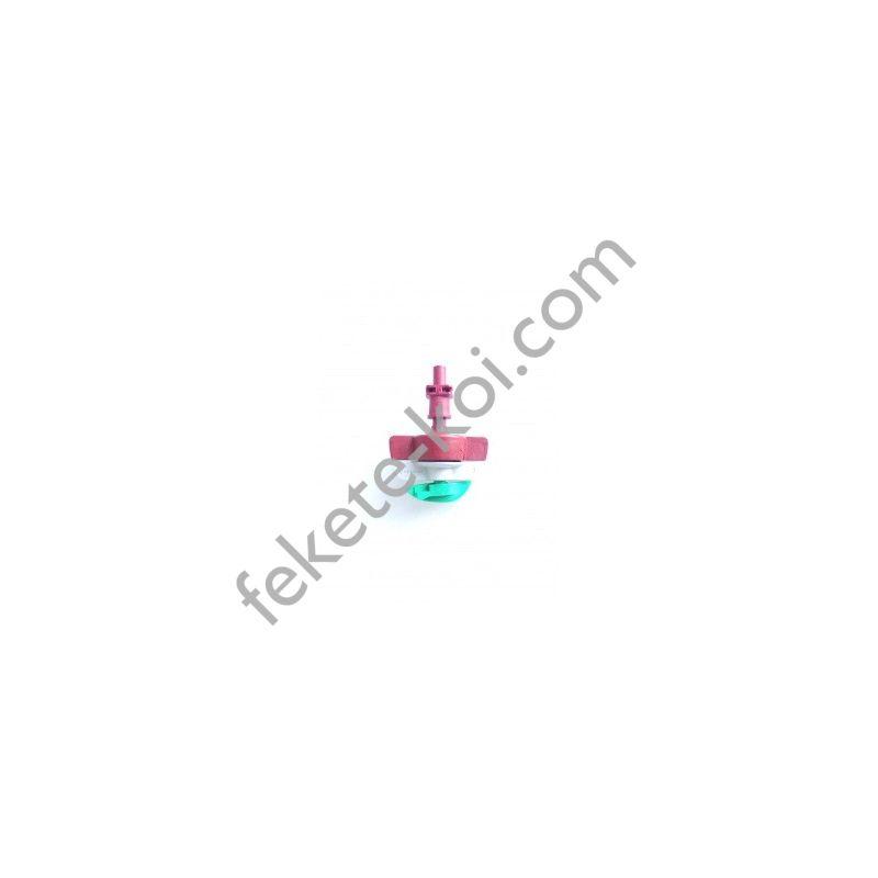 SpinNet SD mikrószórófej 120/70 Piros-piros-zöld rotor [R-R-GN] 74 L/H (spin120/70LR)