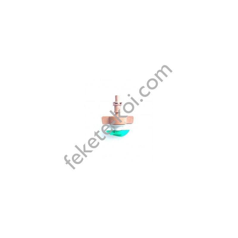 SpinNet SD mikrószórófej 160/90 Barna-barna-zöld rotor [BR-BR-GN] 90L/H (Spin160/90 LR)