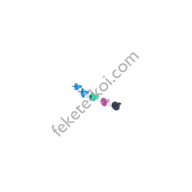 Netafim Rotor SuperNet/GyroNet Álló sugár csökkentővel(kék) 63/5300