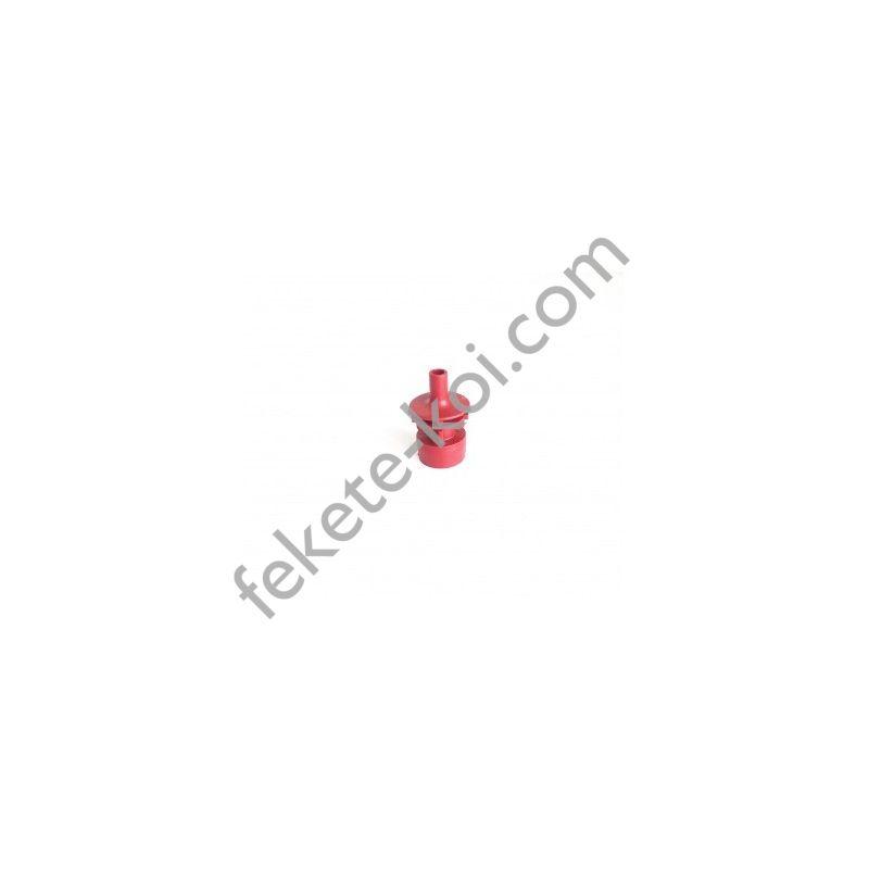 Netafim GyroNet fúvóka kónuszos csatlakozással 120L/h (piros)64/1500