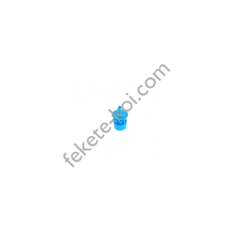 Netafim GyroNet fúvóka önmetsző csatlakozással 40L/h (kék)64/1100