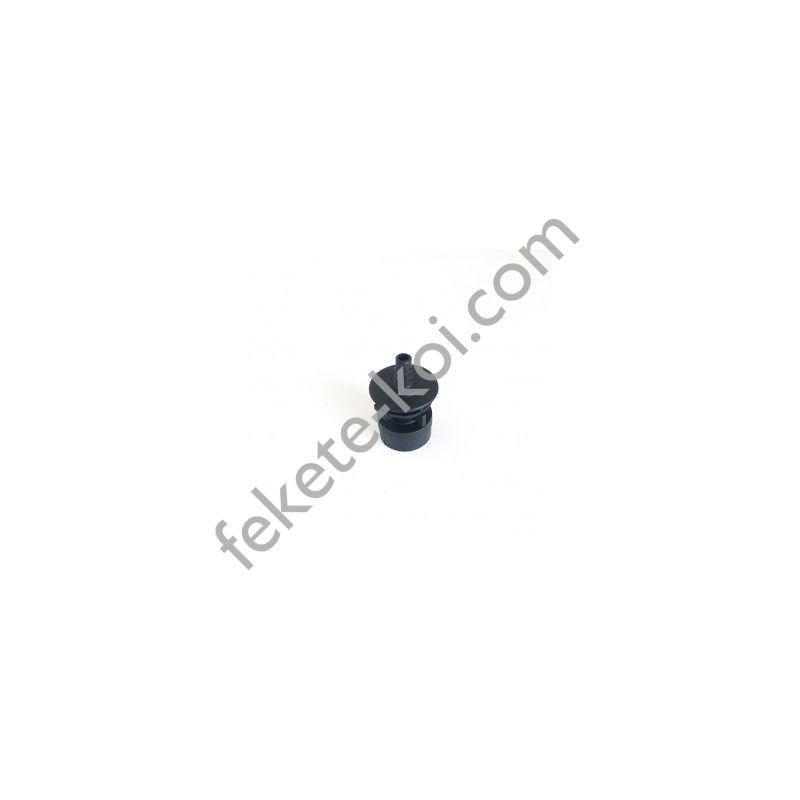 Netafim GyroNet fúvóka önmetsző csatlakozással 70L/h (fekete)64/1200