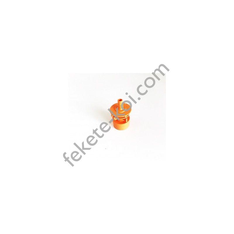 Netafim GyroNet fúvóka önmetsző csatlakozással 90L/h (narancs)64/1210