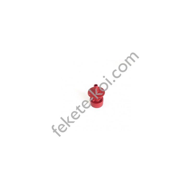 Netafim GyroNet fúvóka önmetsző csatlakozással 120L/h (piros)64/1400