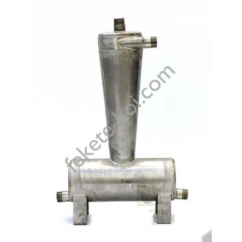 "Hydrociklon, rozsdamentes 1/2"" 1-3m3 min10l/p HC200"