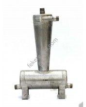 """Hydrociklon, rozsdamentes 2"""" 15-25m3 HC630"""