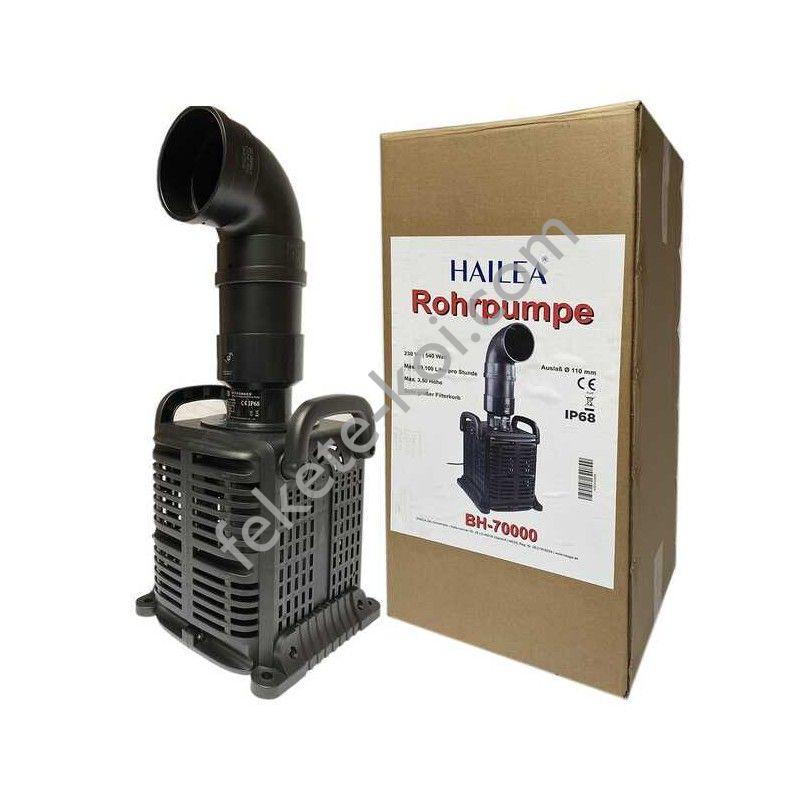 Hailea BH-70000 Tószivattyú (540W) 69100L/óra , Hmax:3,5m