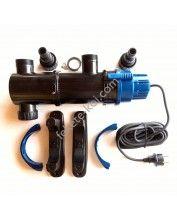 Osaga UV-C lámpa 11W kerti tavakhoz (új modell)
