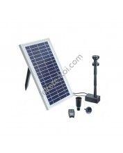 Pontec PondoSolar 600 Control napelemes szökőkút