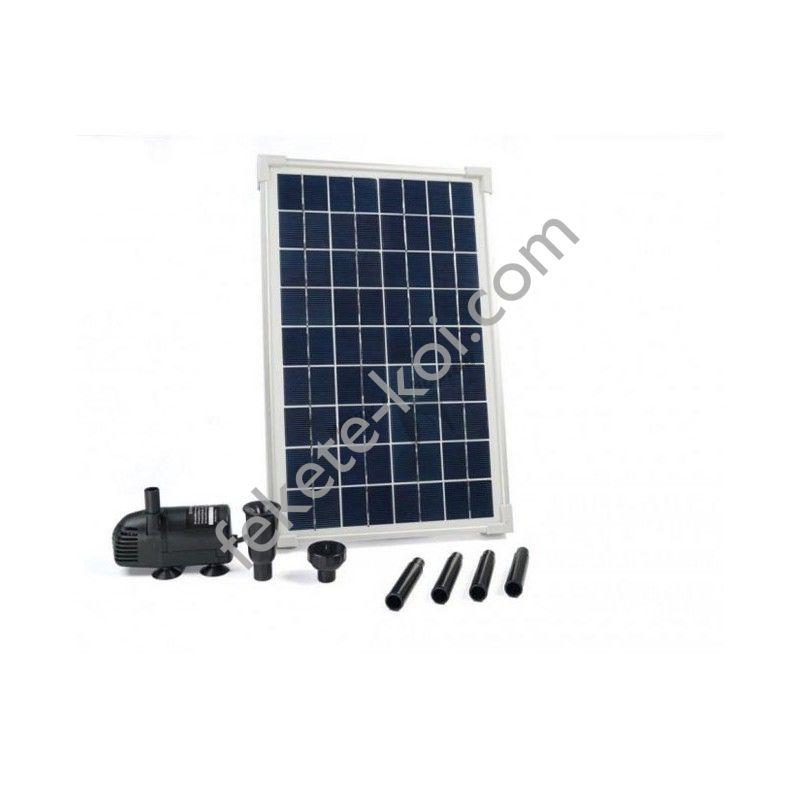 Ubbink SolarMax 600 napelemes szökőkút szett / 1351181