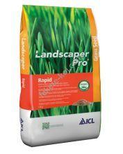 Landscaper Pro Rapid Fűmag 5Kg 25-35g-m2/140-200m2 (Gyors fejlődésű)