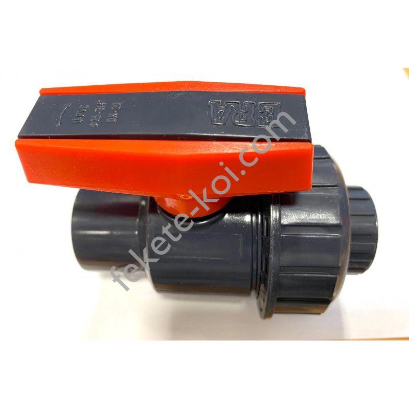 PVC profi csap  (25 mm) rag./szerelhető