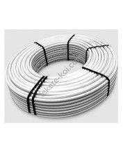 PPE öntözőcső DN16 6bar 100m (100Ft/m) (fehér)