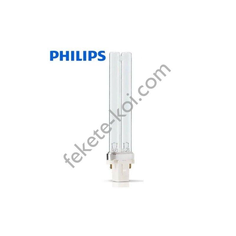 Philips PL-S G23 (9W) UVC Izzó