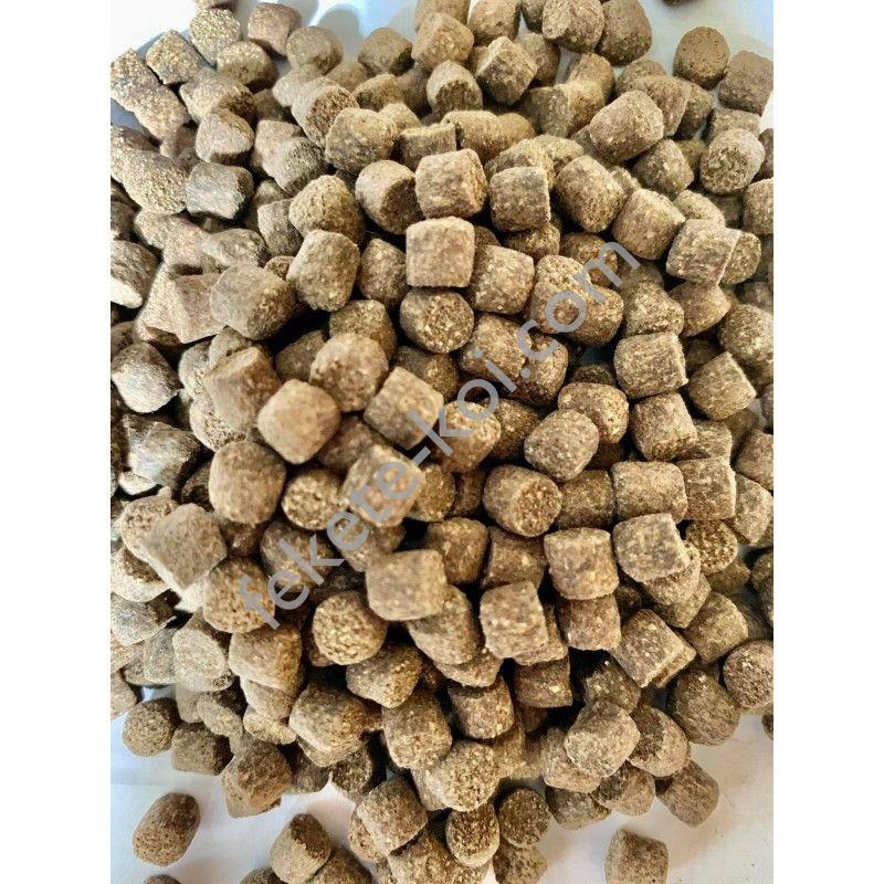 Általános süllyedős tavi haltáp pellet 6 mm ( 1 kg )