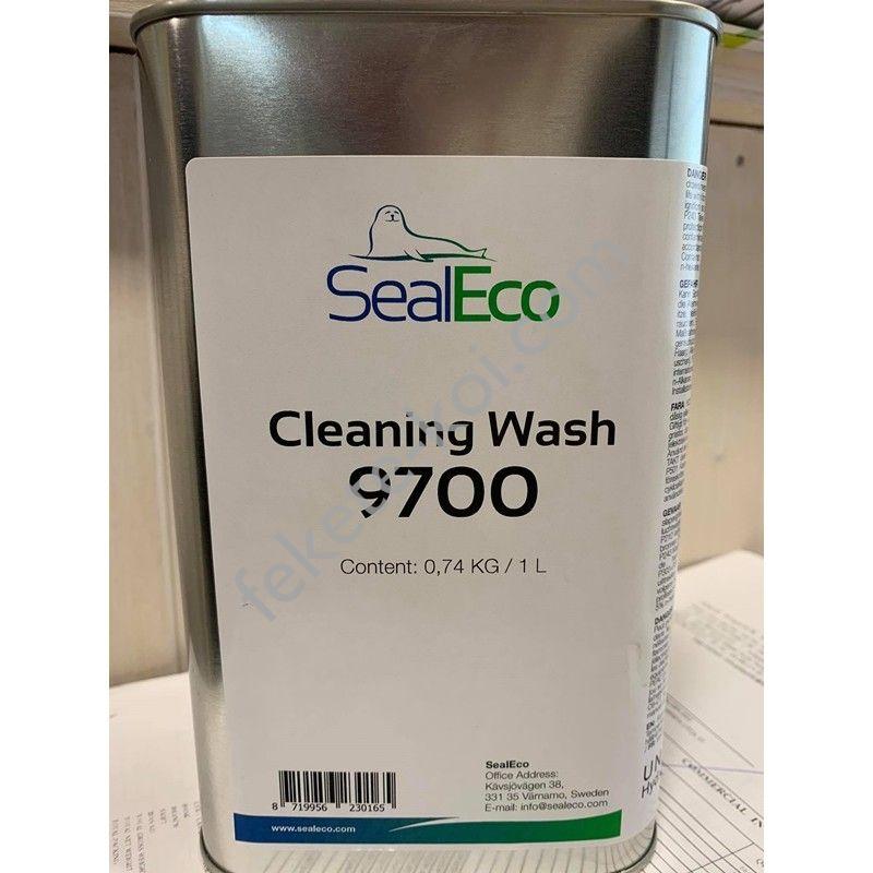 Cleaning Wash 9700 tisztító lemosó 1000ml (gumi és pvc fóliákhoz)