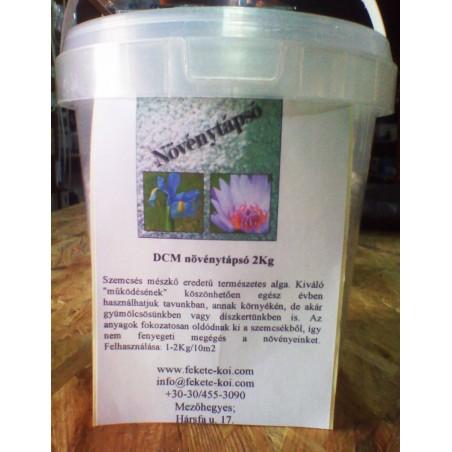 DCM tavi növény tápsó (1Kg)