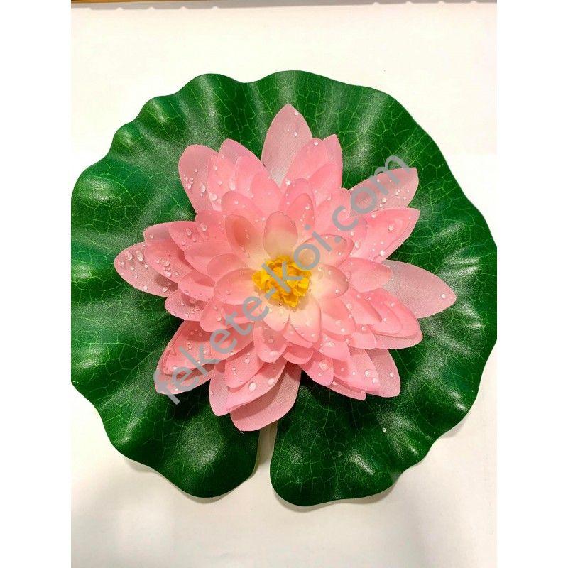 Élethű Tavirózsa rózsaszín 20cm (1389441)