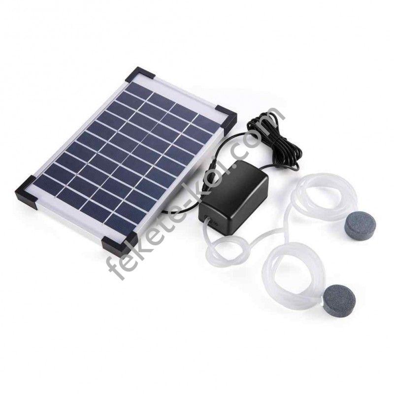 Sunsun napelemes tólevegőztető (BSV-AP006)