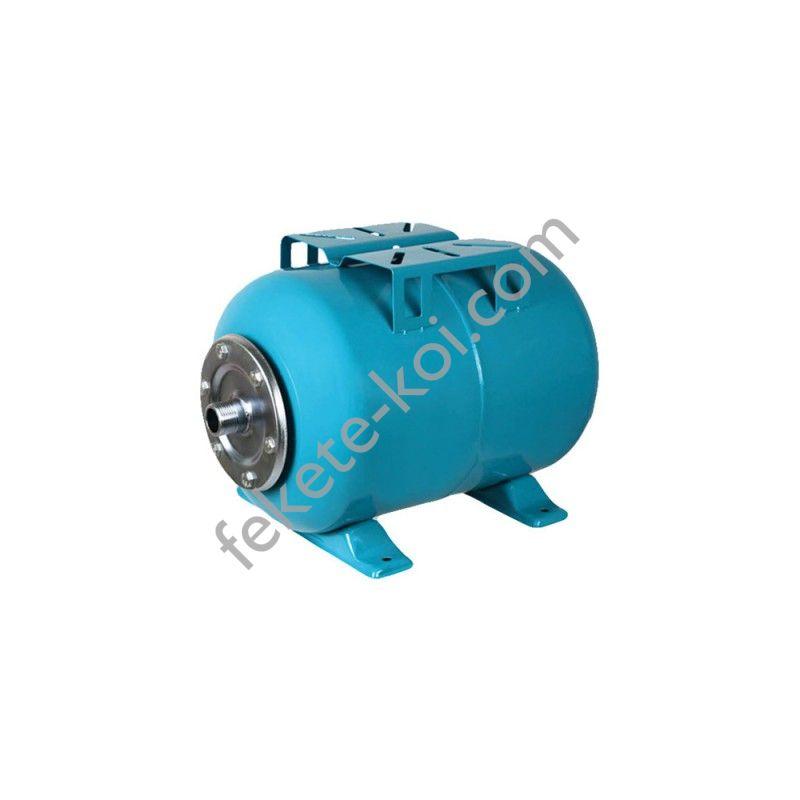 LEO 24 Lt fekvő hidrofor tartály 24L