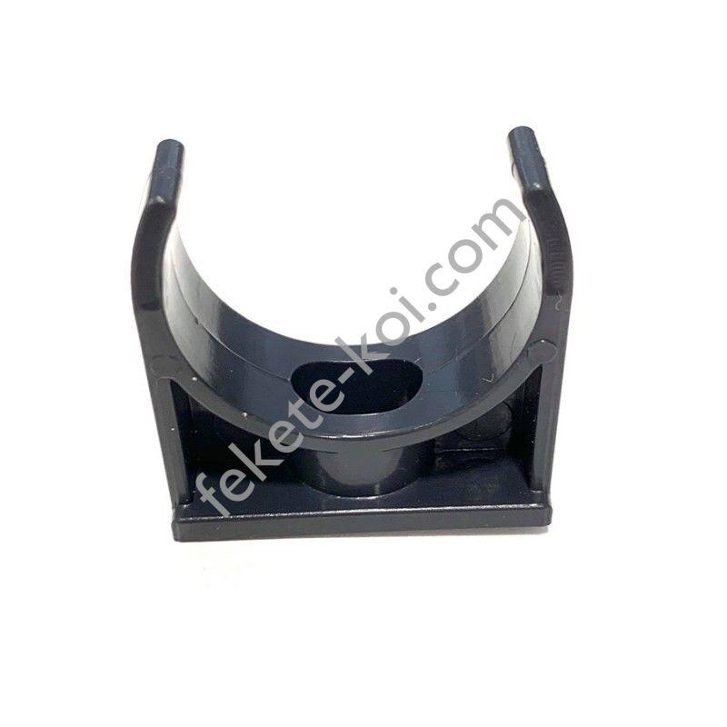 PVC csőtartó 25mm