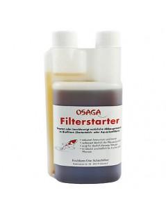 Osaga indító baktérium szűrő starter 500ml/25m3 vízhez
