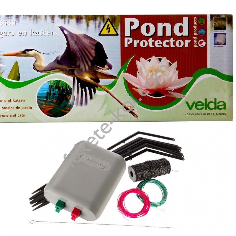 Velda pond protector elektromos kerítés