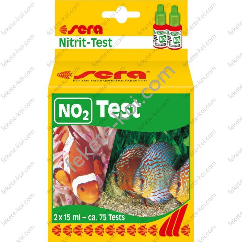 SERA NO2-TEST 15ML NITRIT...